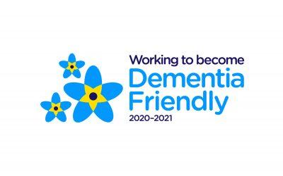 Opening a Dementia Café at Fair Close